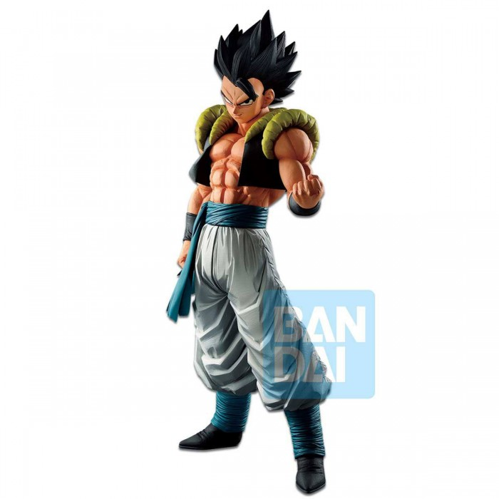 Gogeta - Dragon Ball - Ichibansho