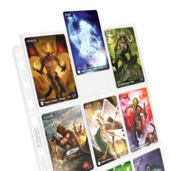 Porte clef Métal - Logo - The Elder Scrolls : Skyrim