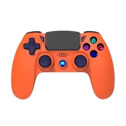 Manette sans fil - PS4 - Camouflage - Retro-àclairée
