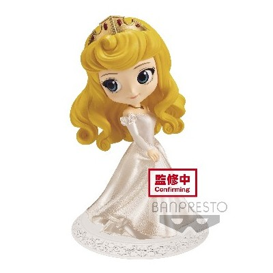 Princesse Aurore (Perle vers.) - Dreamy Style - Q Posket - Disney - 14cm