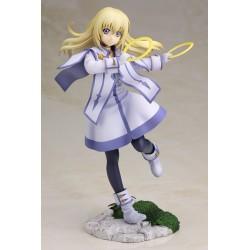 "Peluches Ghibli - Jiji ""vibrant"" assis - 2012 (11 CM)"