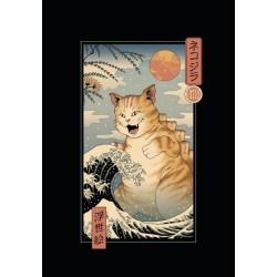 Harry w/Invisibility Cloak - Harry Potter (112) - Pop Movie