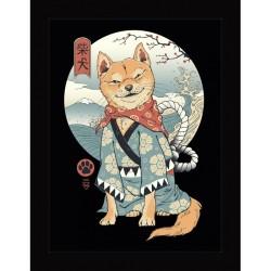 Darth Vader in Meditation Chamber - Star Wars (...) - Pop Deluxe
