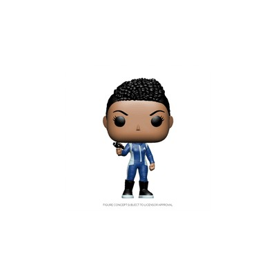 Michael Burnham - Star Trek: Discovery (...) - Pop TV