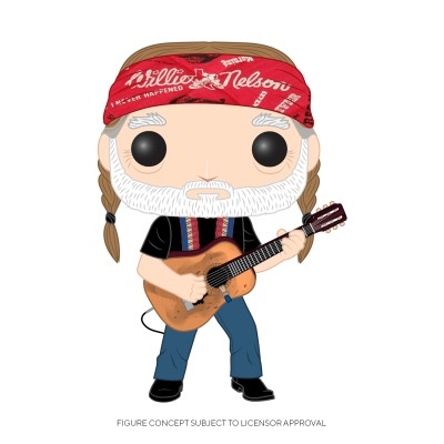 Willie Nelson - Willie Nelson (...) - Pop Rocks