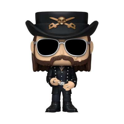 Lemmy - Motorhead (...) - Pop Rocks