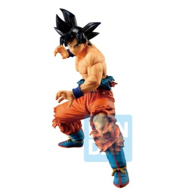 Son Goku (Ultimate Variation) - Dragon Ball Super - Ichibansho Figure - 21 cm