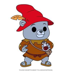 Tummi - Adventures of the Gummi Bears (...) - Pop Disney