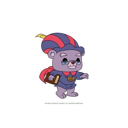 Zummi - Adventures of the Gummi Bears (...) - Pop Disney