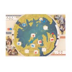 Figuart zéro - Monkey D. Luffy - One Piece - Extra Battle Paramount