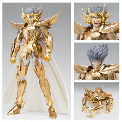 Cancer - Deathmask - OCE - Saint Seiya - Myth Cloth EX