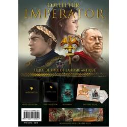 "DC Comics - Poster ""Joker's back in town"" roulé filmé (91.5x61)"