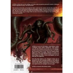 Manticore - Onward (724) - Pop Animation