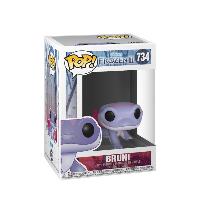 Bruni - Frozen 2 (734) - Pop Disney