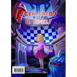 Elsa Riding Nokk - Frozen 2 (74) - Pop Ride