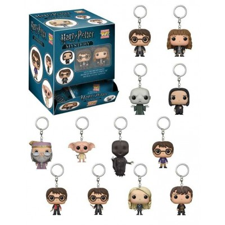 Harry Potter - Mystery Mini (Blindbox 24 figs pack) - Pocket POP