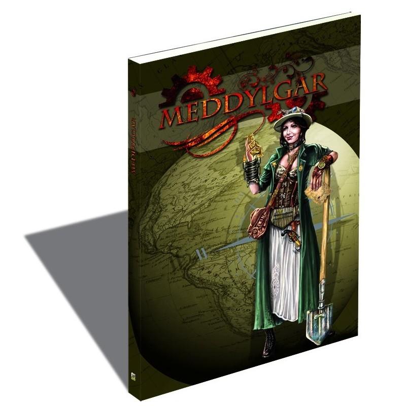 Glen More 2 Chronicles - Jeu de Base - Jeu de Plateau