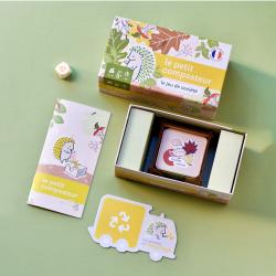 Porte-clef Métal - Rick et Morty Charms - Rick et Morty