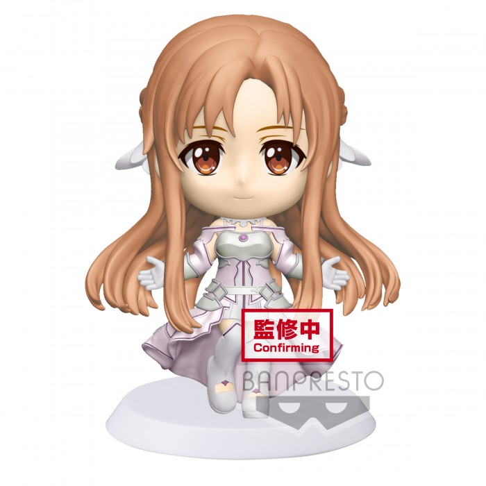 Asuna - Chibikyun Character - Sword Art Online : Alicization War of Underworld - 6cm