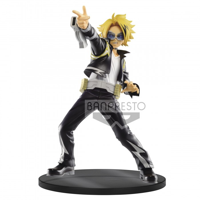 Denki Kaminari - My Hero Academia - The Amazing Heroes vol.9 - 15cm