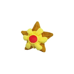 Stari - Peluche - PP128 - Pokemon - 20 cm
