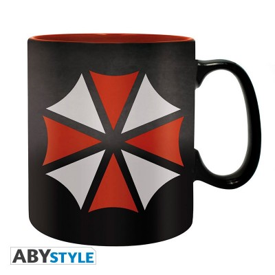 Mug - Resident Evil - Umbrella - 460 ml