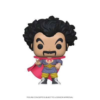 Hercule - Dragon Ball Super (...) - Pop Animation