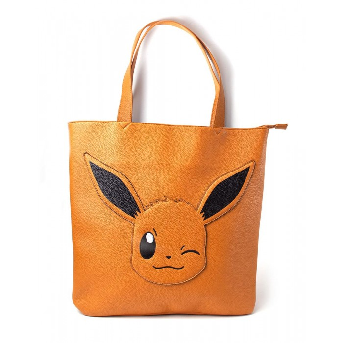 Sac à main - Pokemon - Evoli
