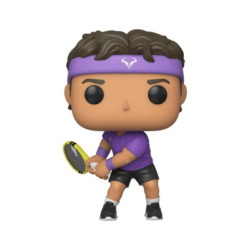 Rafael Nadal - Tennis Legends (...) - Pop Legends