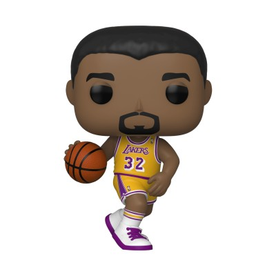 Magic Johnson (Lakers home) - NBA Legends (...) - Pop Legends