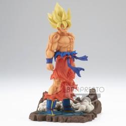 Doc w/ helmet - Retour vers le Futur (...) - Pop Movies