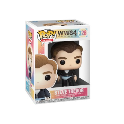 Steve Trevor - Woman 1984 (326) - Pop Movies