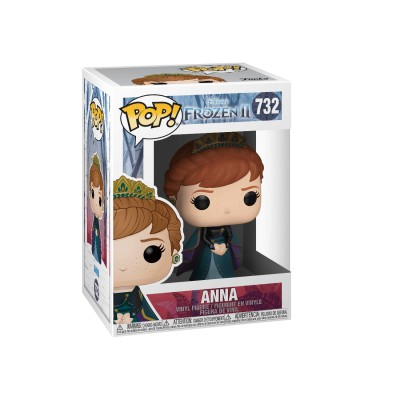 Anna (Epilogue) - Frozen 2 (732) - Pop Disney
