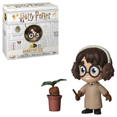 Harry Potter Herbology - Harry Potter - POP Vinyl 5 Star