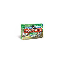 Monopoly - Golf Schweiz (DE / FR)