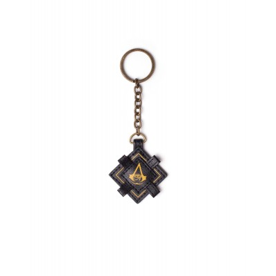 Porte-clef Cuir - Faux - Assassin's Creed Origins