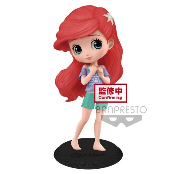 Ariel Avatar Style (Pâle vers) - La petite Sirène - Q Posket - 14cm
