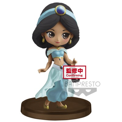 Jasmine - Aladdin - Girls Festival - Q Posket Petit - 7cm
