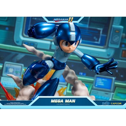 Megaman - Megaman 11 - Standard Edition - 41.5cm