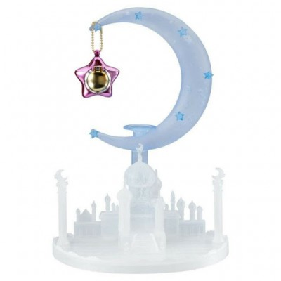 Moon Castle Accessory Stand Set - Sailor Moon
