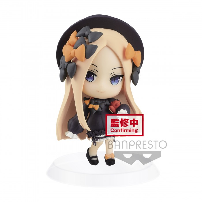 Abigail Williams - Chibikyun Character - Fate Grand Order - 6cm