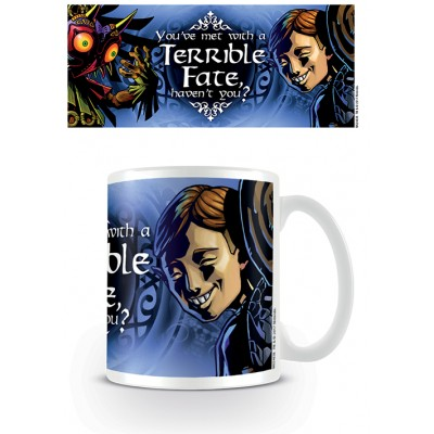 Mug - Zelda - Terrible Fate - 315 ml