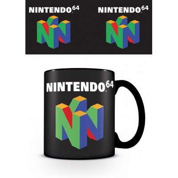 Mug - N64 - Zelda - 315ml