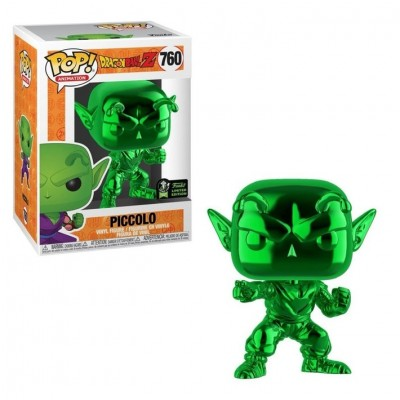 Piccolo - Dragon Ball Z (760) - Pop Animation - Exclusive Comic-con