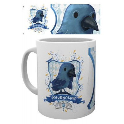 "Mug - ""Serdaigle"" - Peint - Harry Potter"