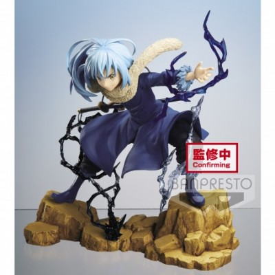 Rimuru Tempest  - That Time I got Reincarnated as a Slime - Espreto - 18cm