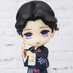 Sasuke Uchiha - Naruto Shippuden - Vibration Star
