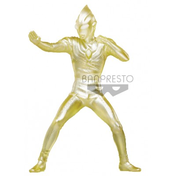 Ultraman Glitter Tiger - Hero's Brave Statue Figure Ultraman - 18cm