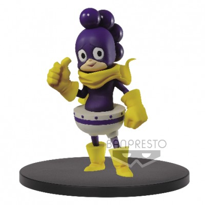 Minoru Mineta - My Hero Academia - The Amazing Heroes