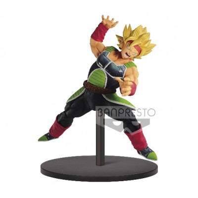 Bardock Super Saiyan - Dragon Ball Super - Chosenshiretsuden vol.4
